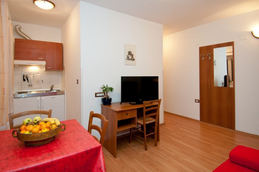 Apartment Classic for 4 persons